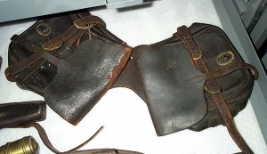 Image courtesy US Cavalry Museum