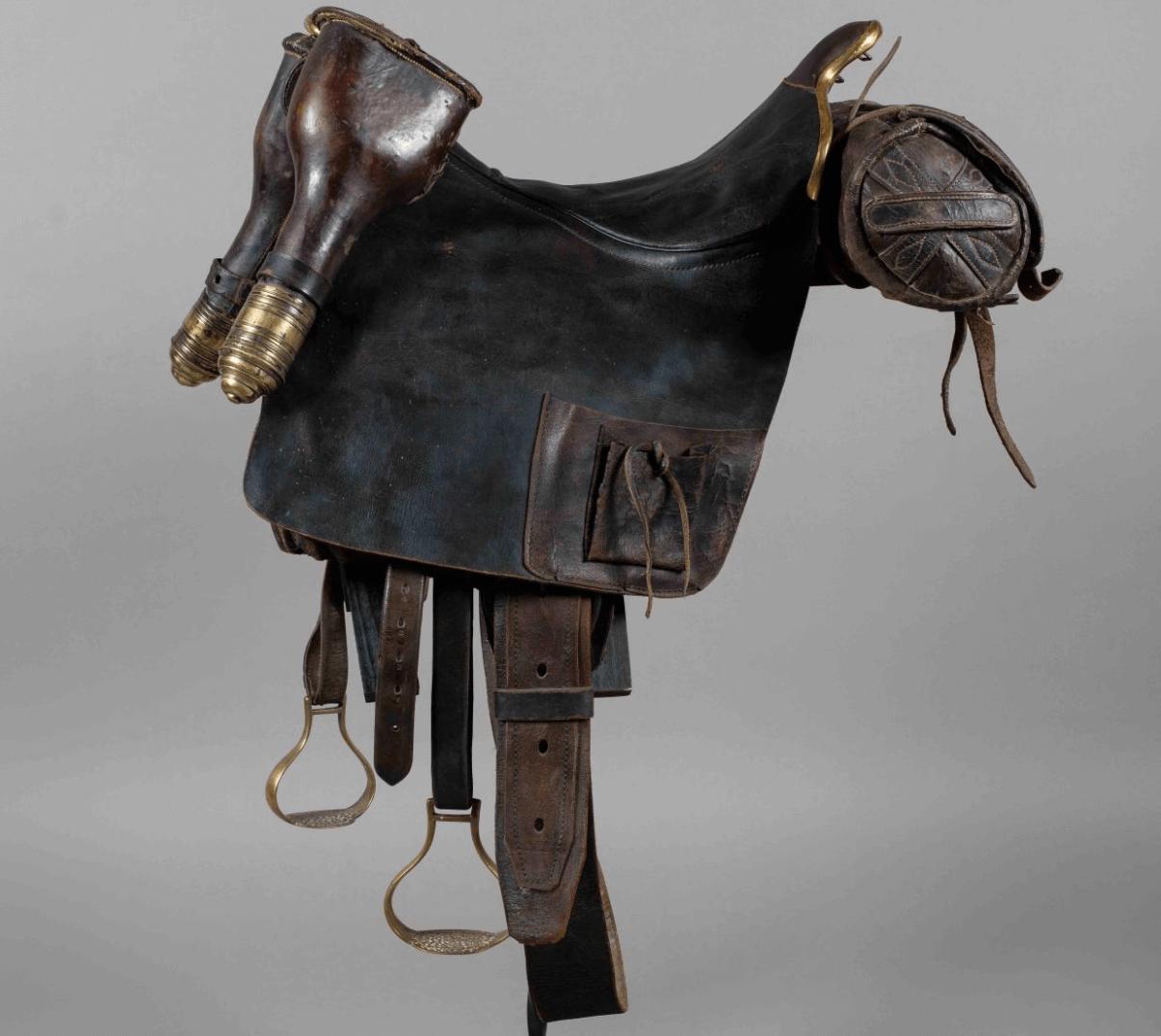 L'inspiration de l'Europe - Part 1 - The Military Horse