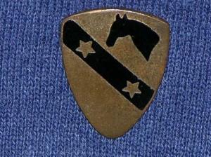 1st Cavalry Division Commander & Staff