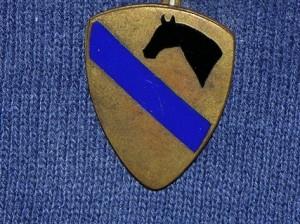 1st Cav. Div. HQ Troop