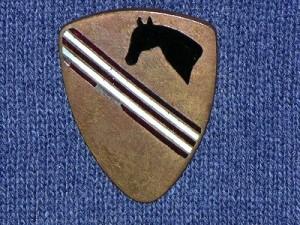 1st Veterinary Troop